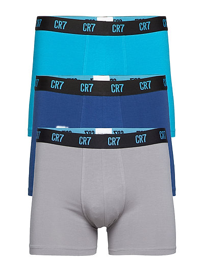 CR7 Basic, Trunk, 3-pack - MIXED