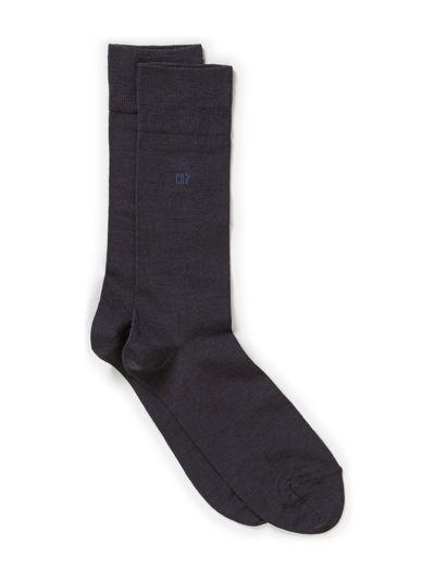 Luxury sock - NAVY