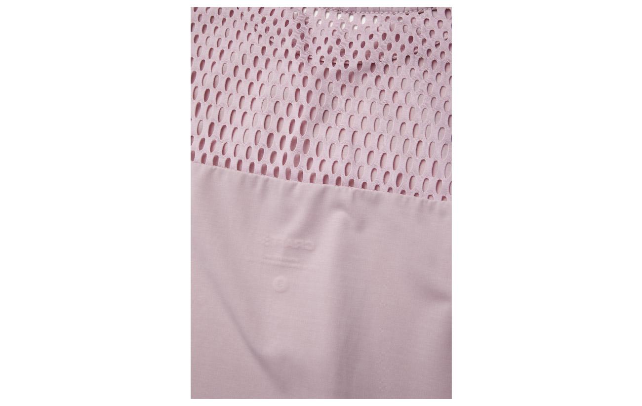 Mesh Nrgy 18 Équipement Tee Misty Elastane Mesh 27 Craft 55 100 Détails Polyamide Polyester Sleevless Polyester BSCTqHwH