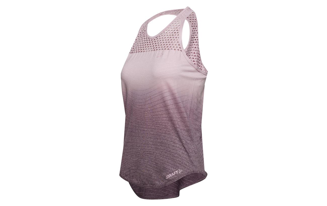 Misty Craft 38 Melange 4 Polyester Core Équipement Polyamide Elastane Fuseknit Singlet 58 rAqtwgA