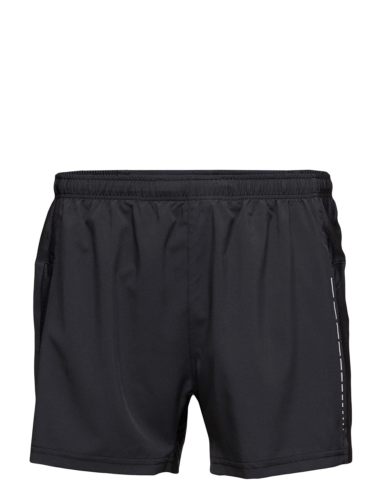 "Craft ESSENTIAL 5"" SHORTS  - BLACK"