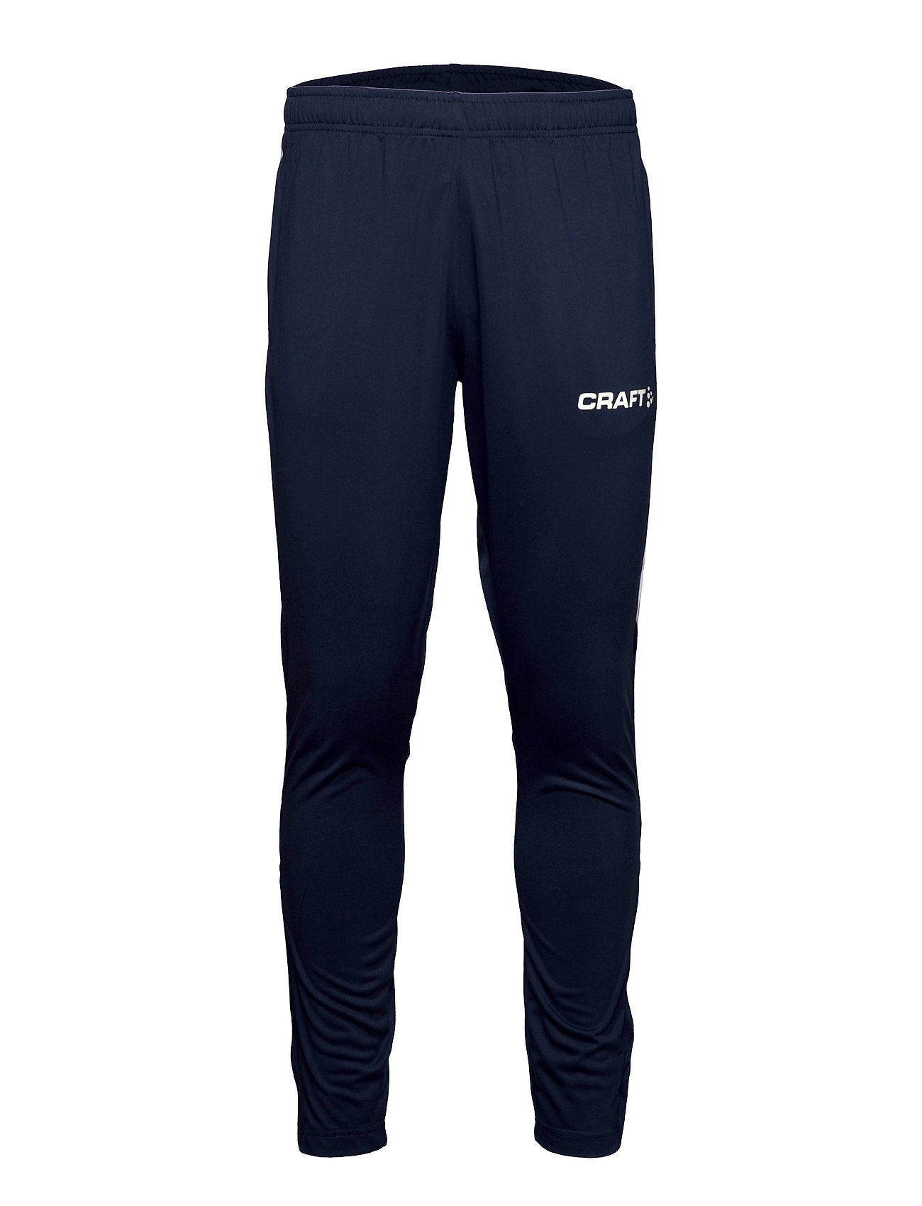 Progress Pant M Sport Pants Blå Craft