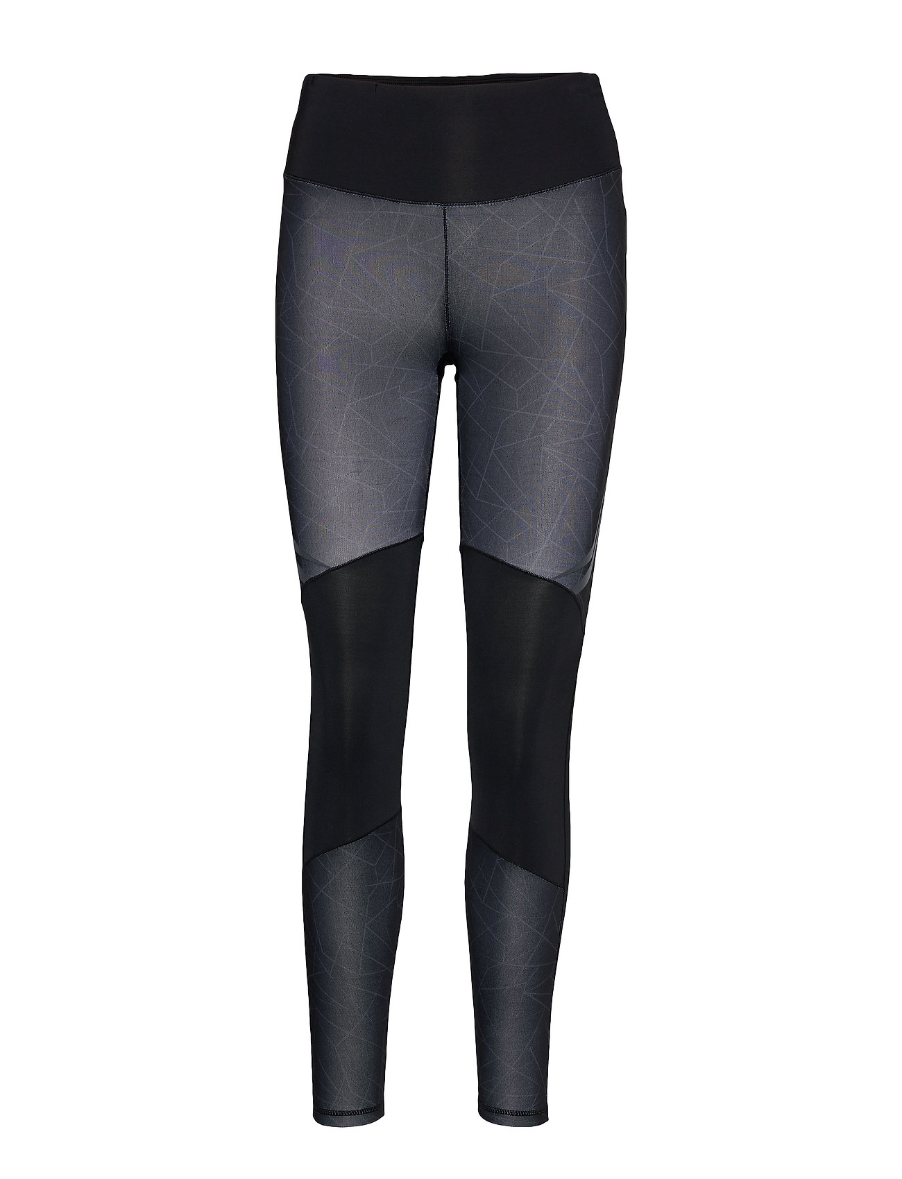 Craft CHARGE SHAPE TIGHTS  - P CROOK/BLACK