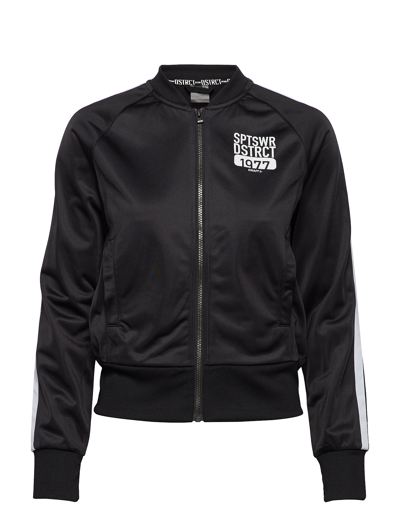 Craft District (wct) jacket W