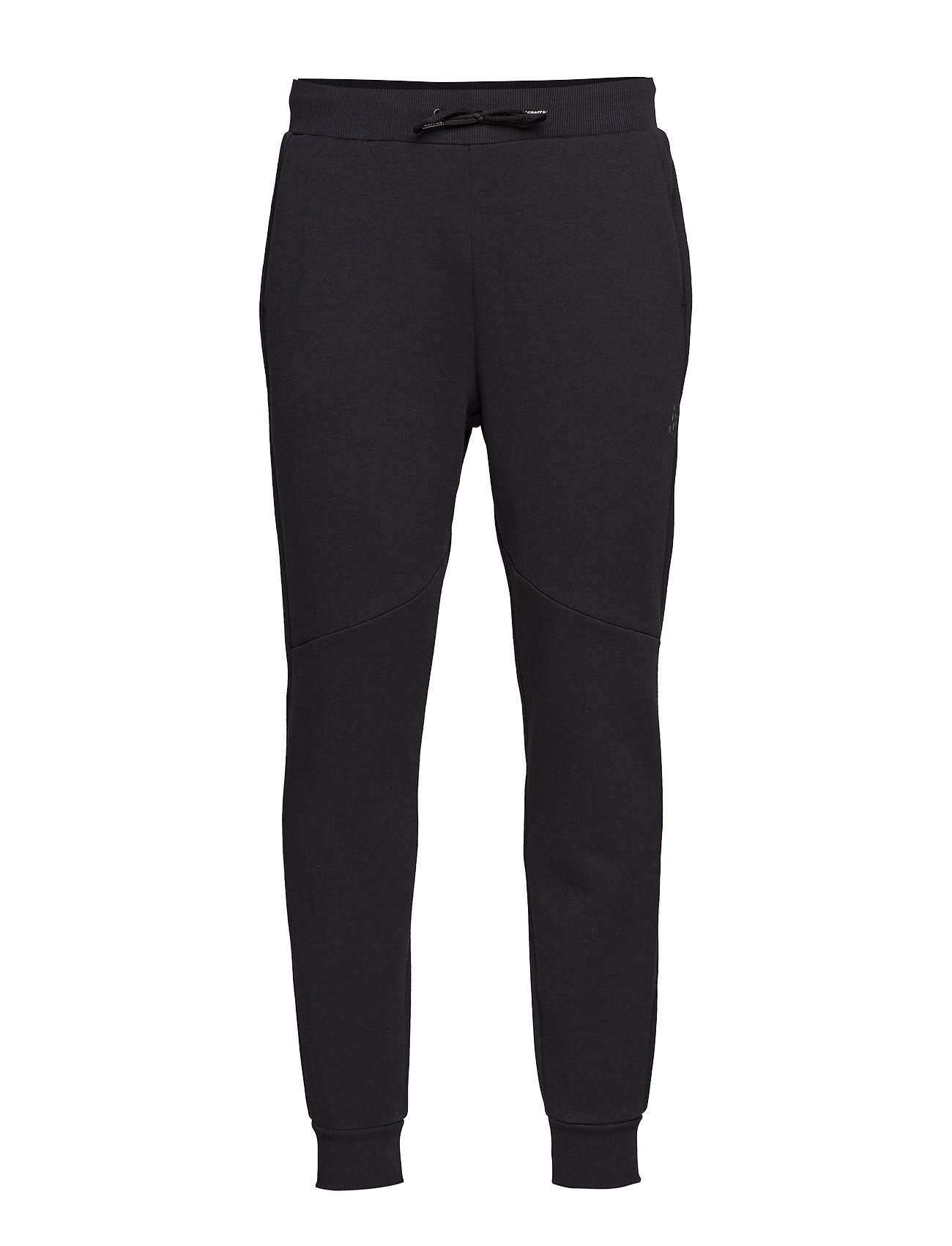 b6732bec District Crotch Sweat Pants M (Black) (£32.50) - Craft -   Boozt.com