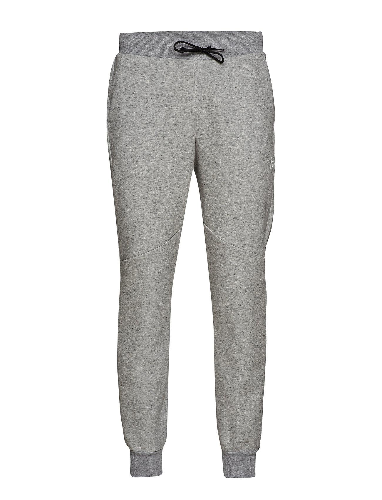 Mgrey Sweat District MelangeCraft Crotch Pants UVqSzMp