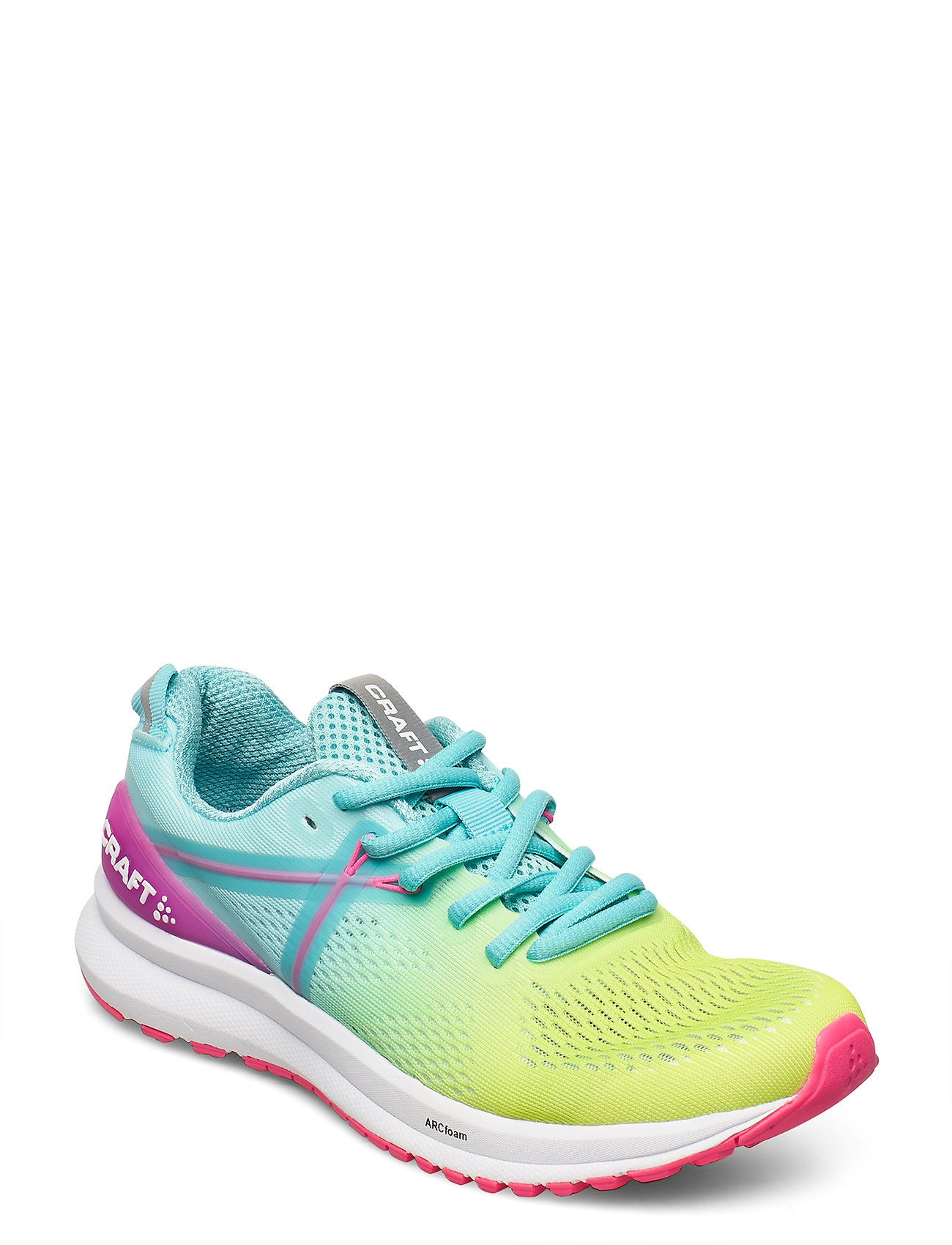 Image of Shoe X165 Engineered W Shoes Sport Shoes Running Shoes Multi/mønstret Craft (3452760041)
