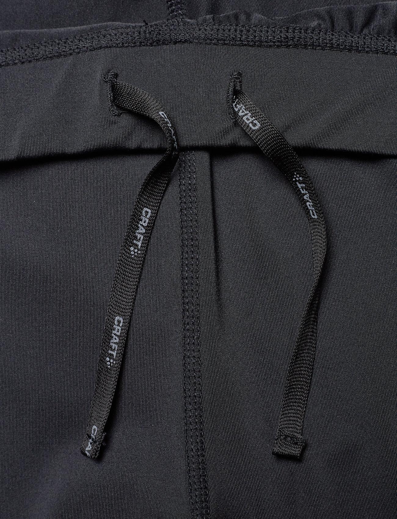 Craft HYDRO TIGHTS M - Tights & Shorts BLACK - Menn Klær