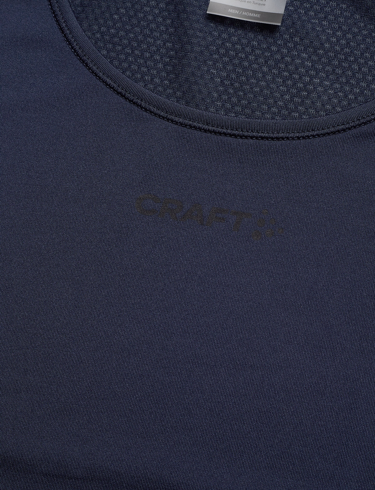 Craft ADV ESSENCE SL TEE M - T-skjorter BLAZE - Menn Klær