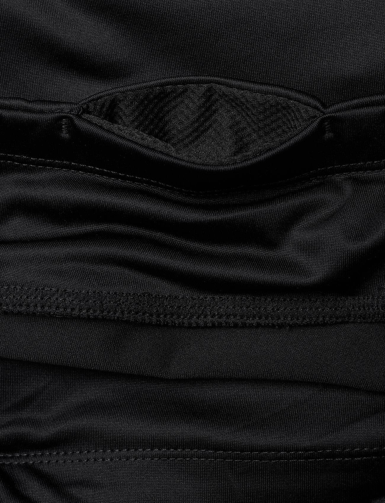 Craft ADV ESSENCE CAPRI TIGHTS W - Leginsy BLACK - Kobiety Odzież.