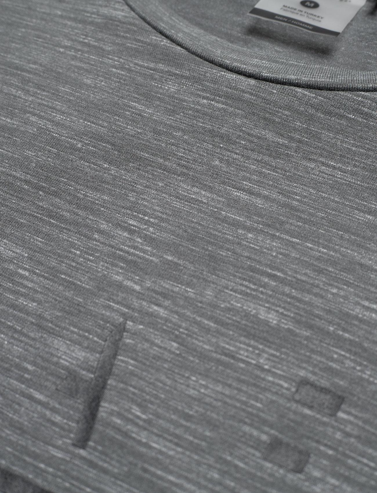 Craft CORE SENCE SS TEE M - T-skjorter DK GREY MELANGE - Menn Klær