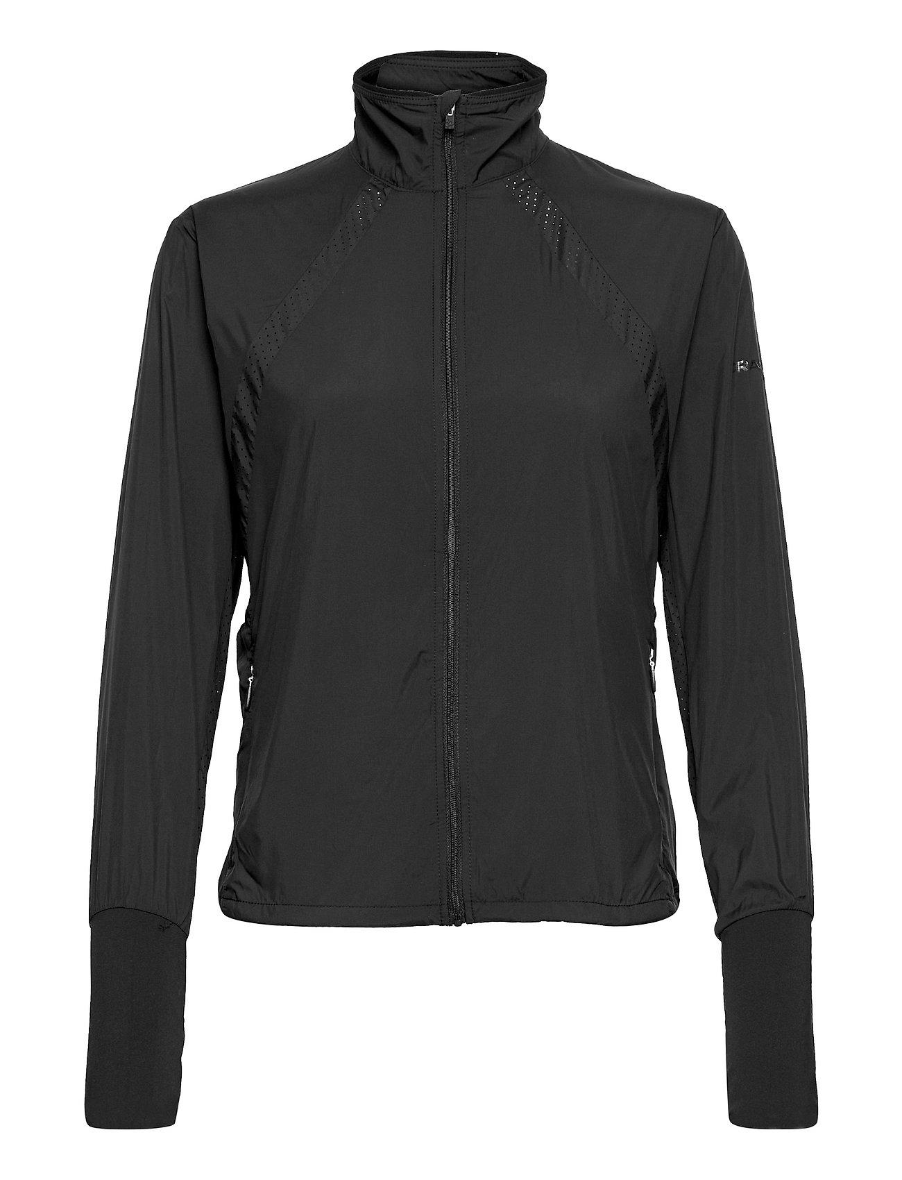 Adv Essence Wind Jacket W Outerwear Sport Jackets Sort Craft