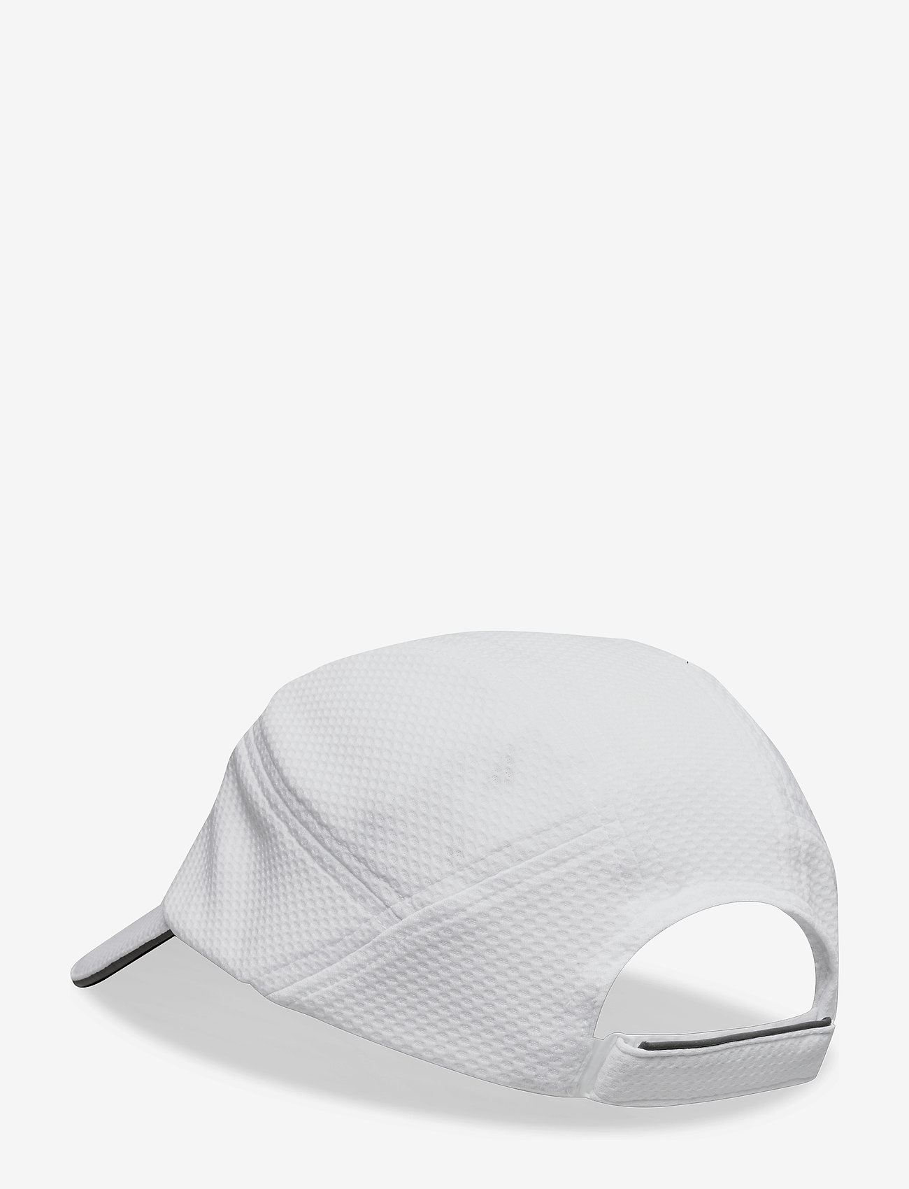 Craft - RUN CAP WHITE ONE SIZE FLUMINO  - accessories - white - 1