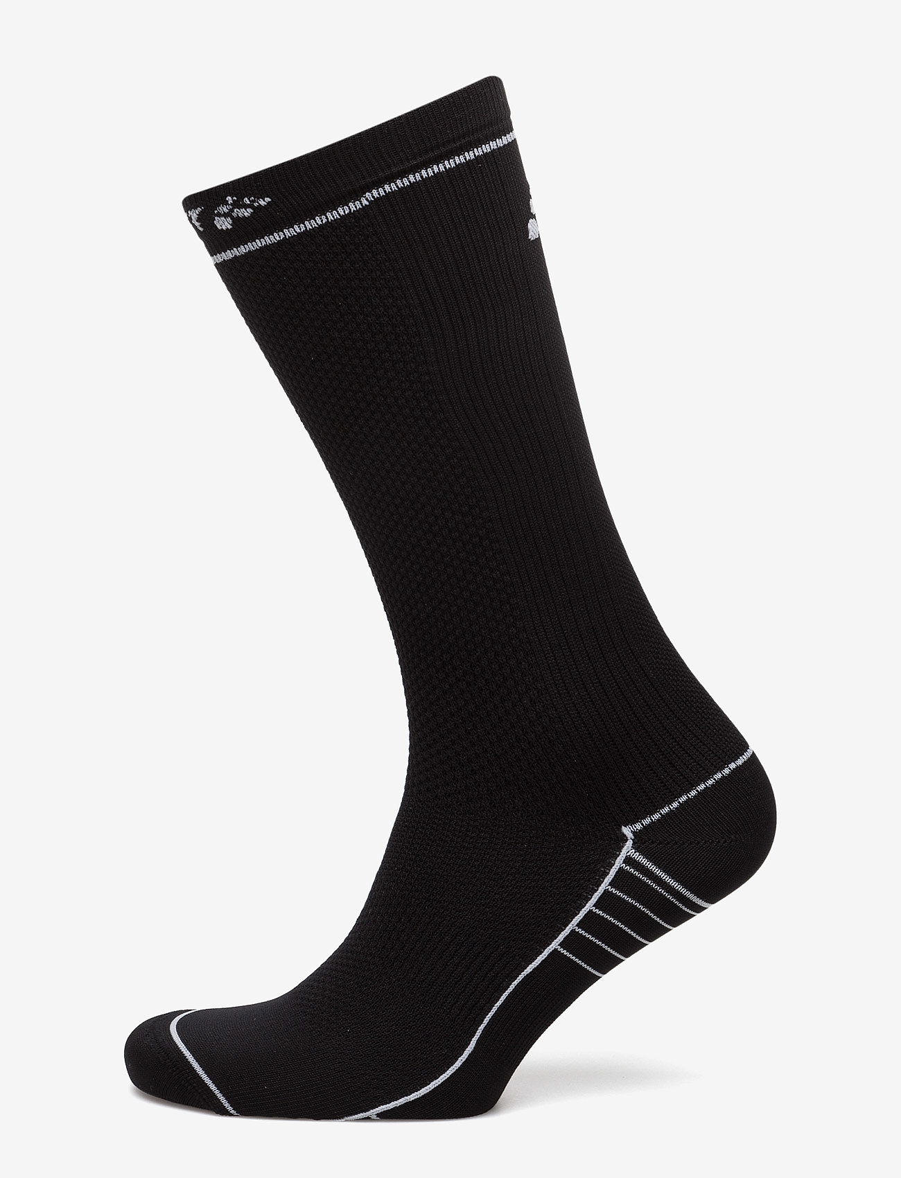 Craft - CRAFT COMPRESSION SOCK DEEP XS/37 - sockor - black - 0