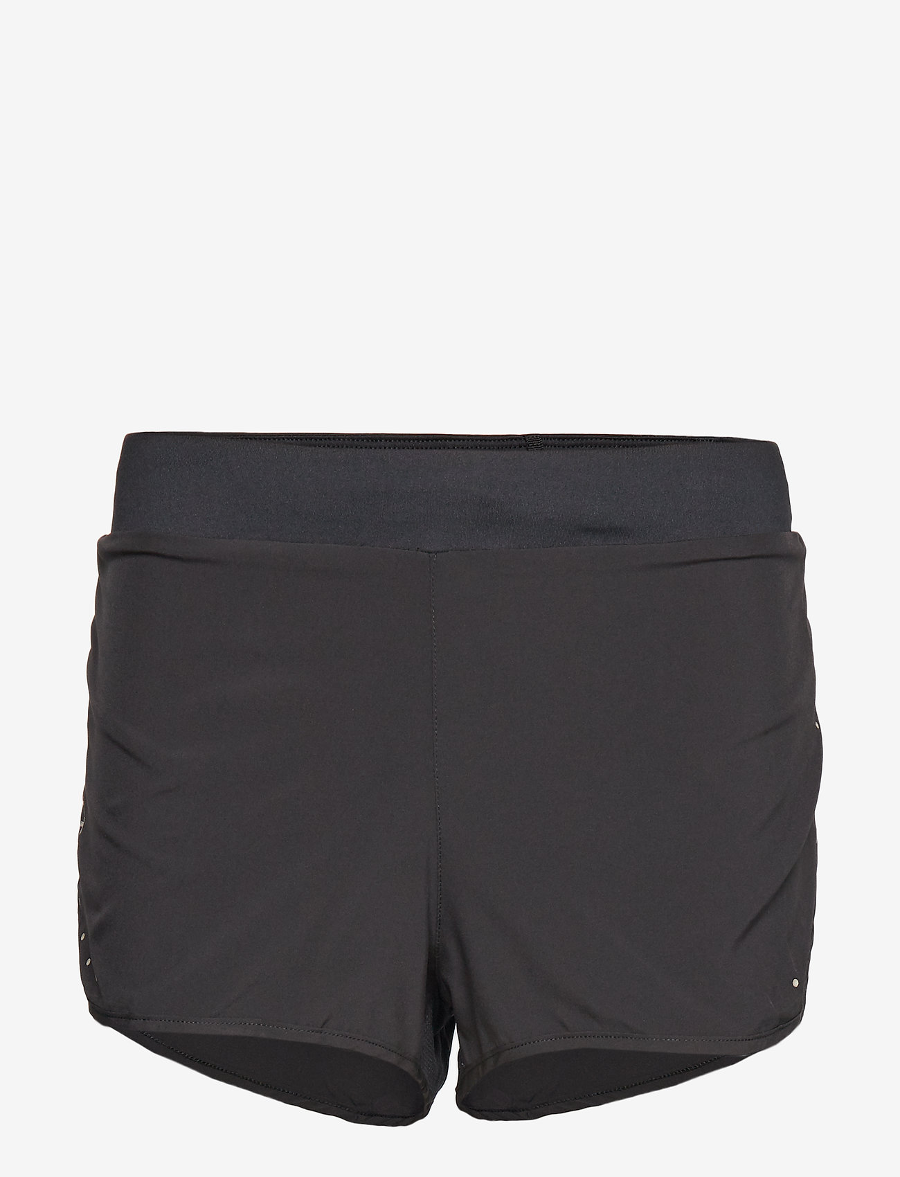 "Craft - Essential 2"" Shorts W - spodenki treningowe - black - 0"