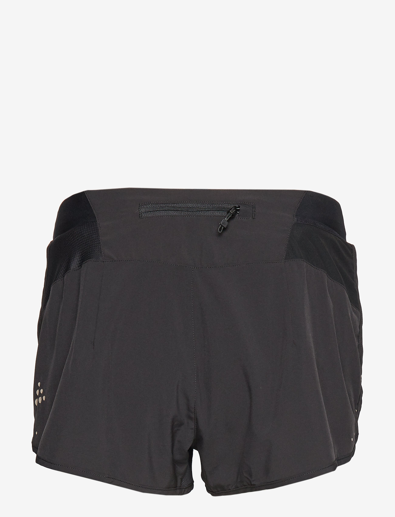 "Craft - Essential 2"" Shorts W - spodenki treningowe - black - 1"