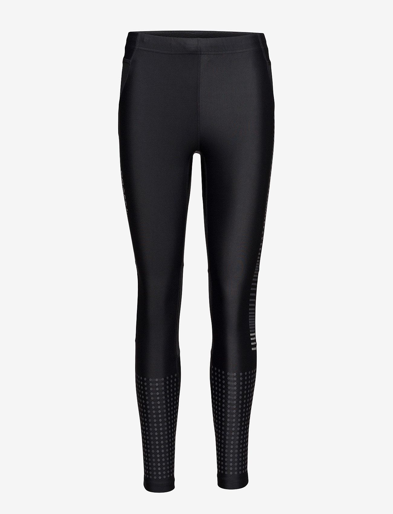 Craft - GRIT TIGHTS  - running & training tights - black - 0