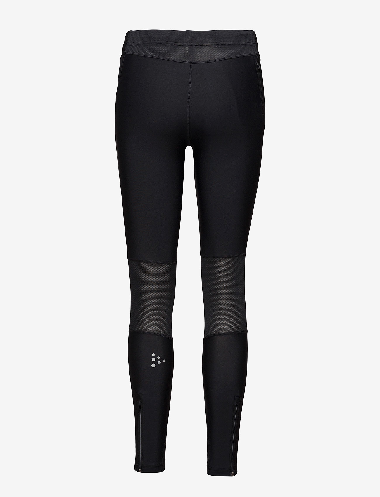 Craft - GRIT TIGHTS  - running & training tights - black - 1