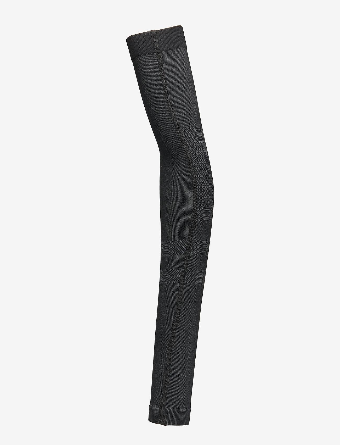 Craft - Seamless Arm Warmer 2.0 - other - black - 1