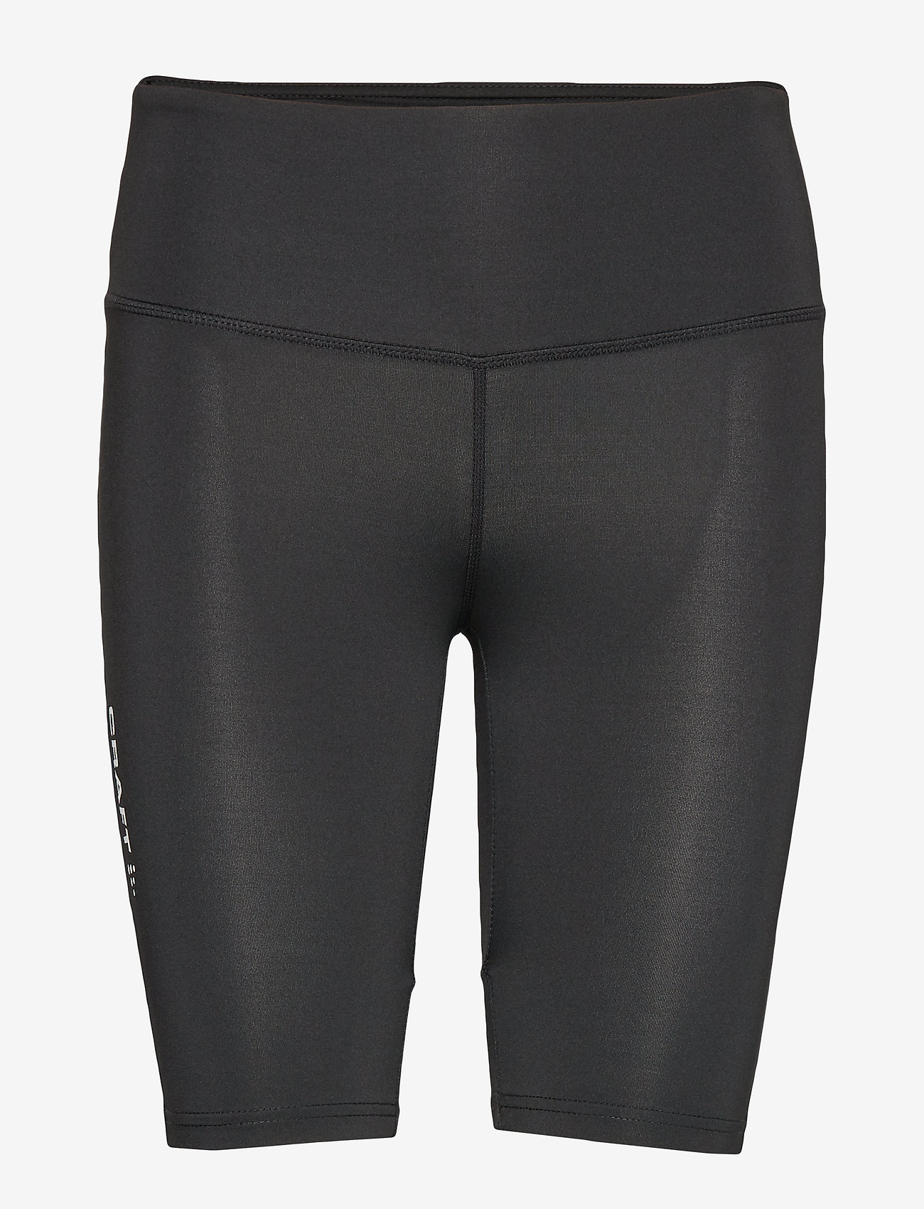Craft - Rush Short Tights W - träningsshorts - black - 0