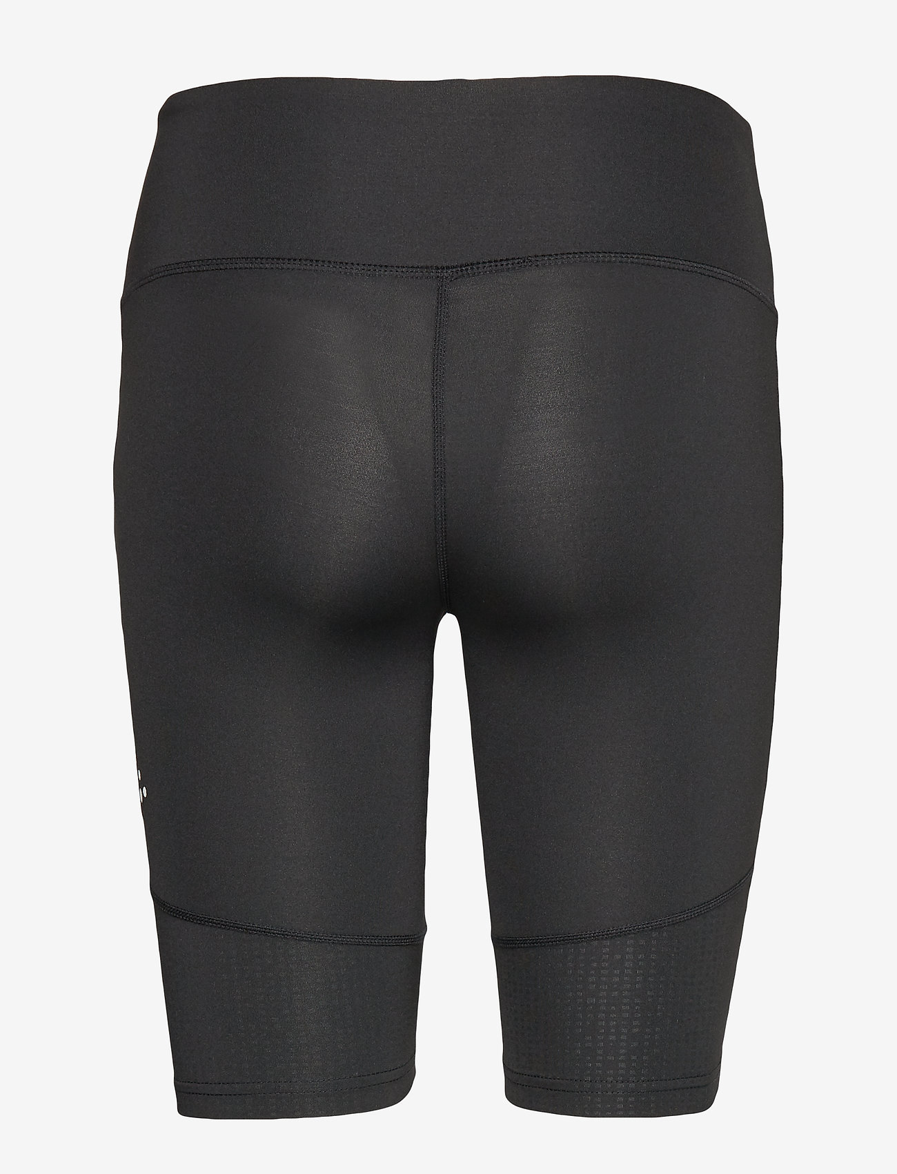 Craft - Rush Short Tights W - träningsshorts - black - 1