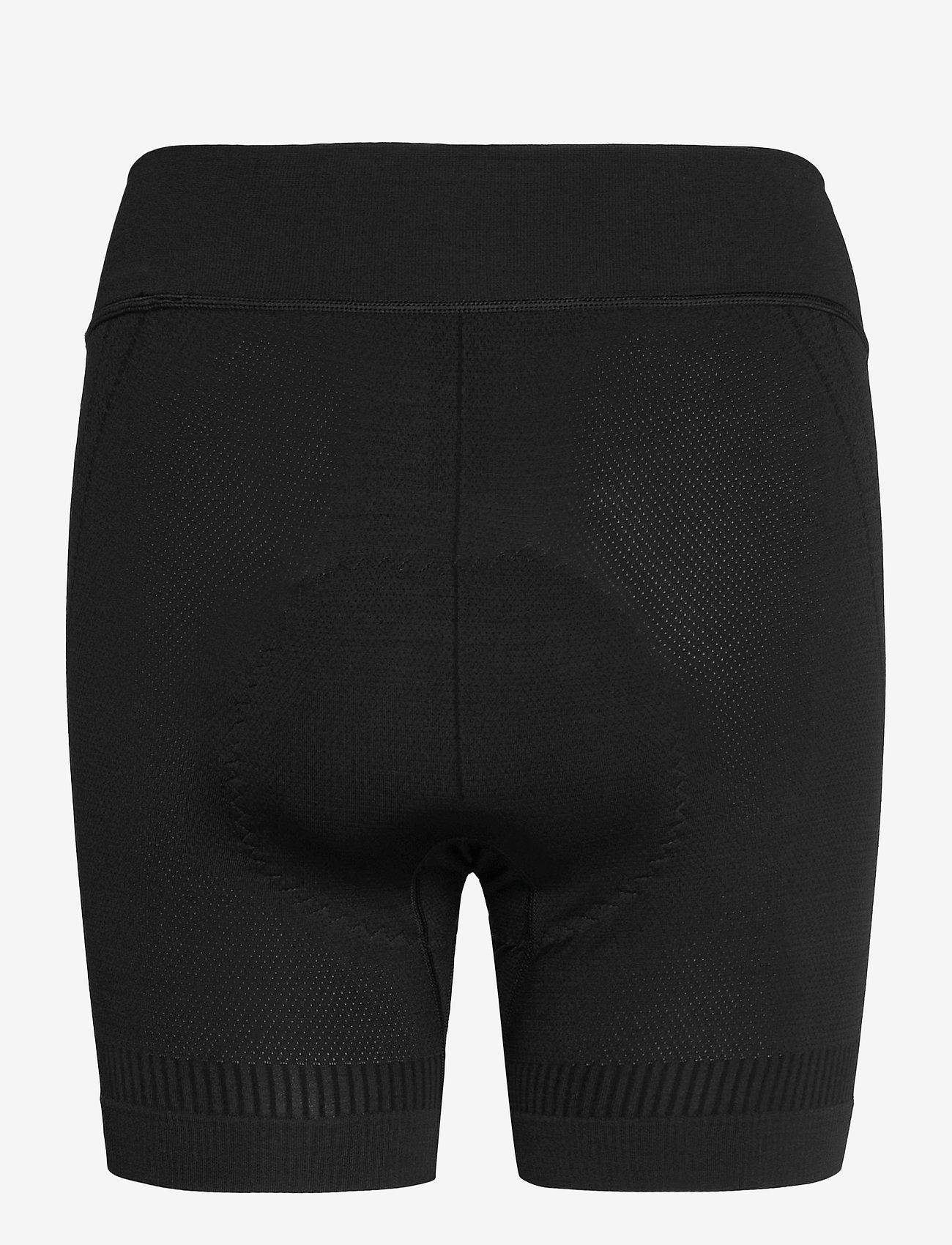 Craft - Fuseknit Bike Boxer W - sport korte broek - black - 1
