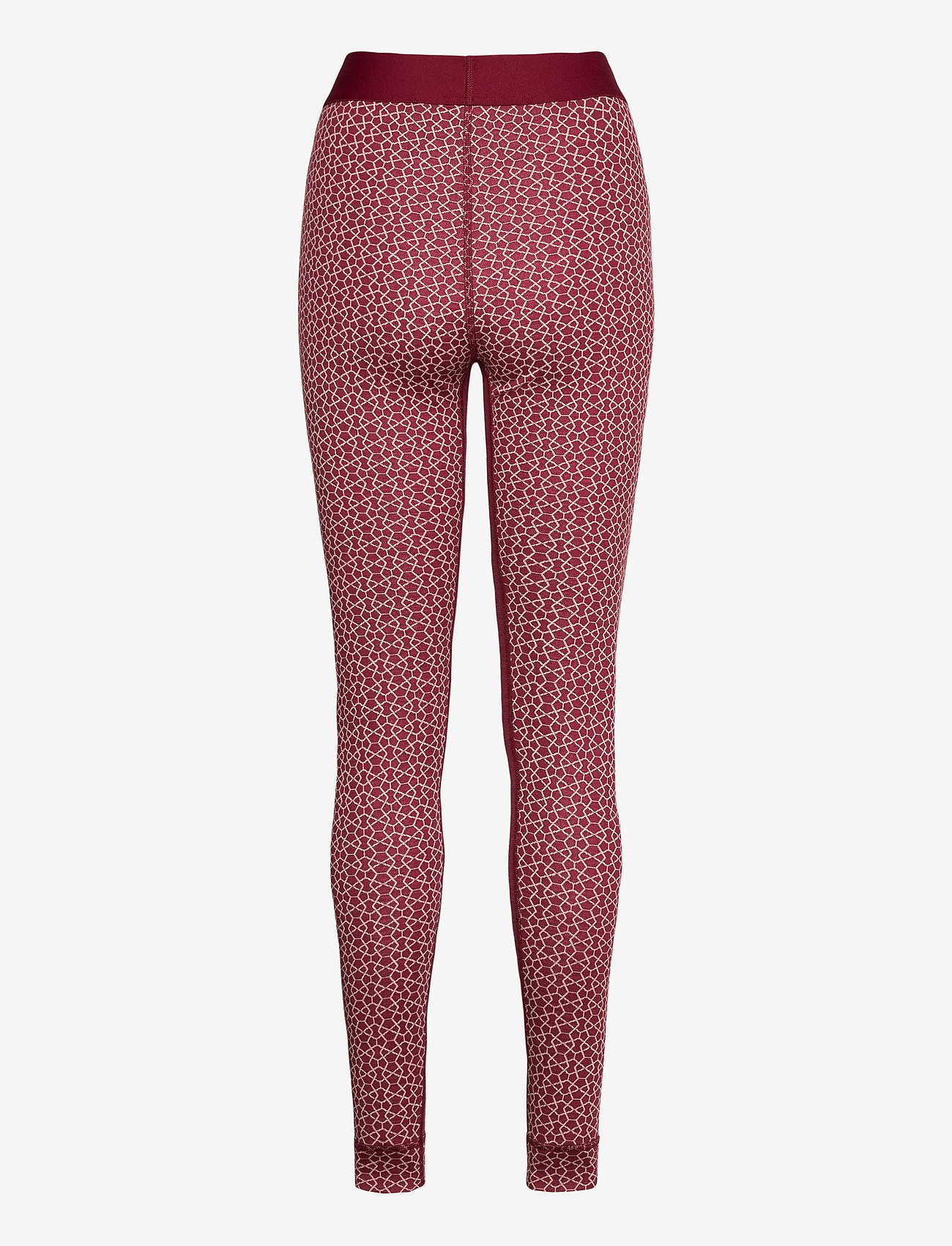 Craft - MERINO 240 PANTS W - nederdelar - rhubarg/touch - 1