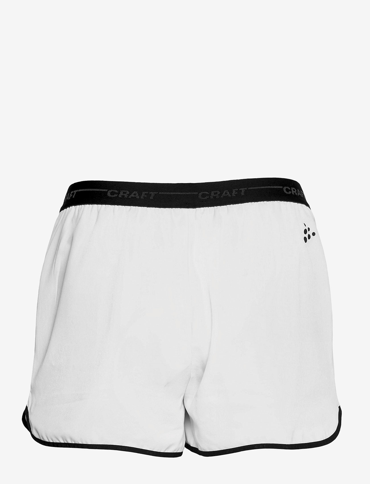 Craft - Pro Control Impact Shorts W - training korte broek - white/black - 1