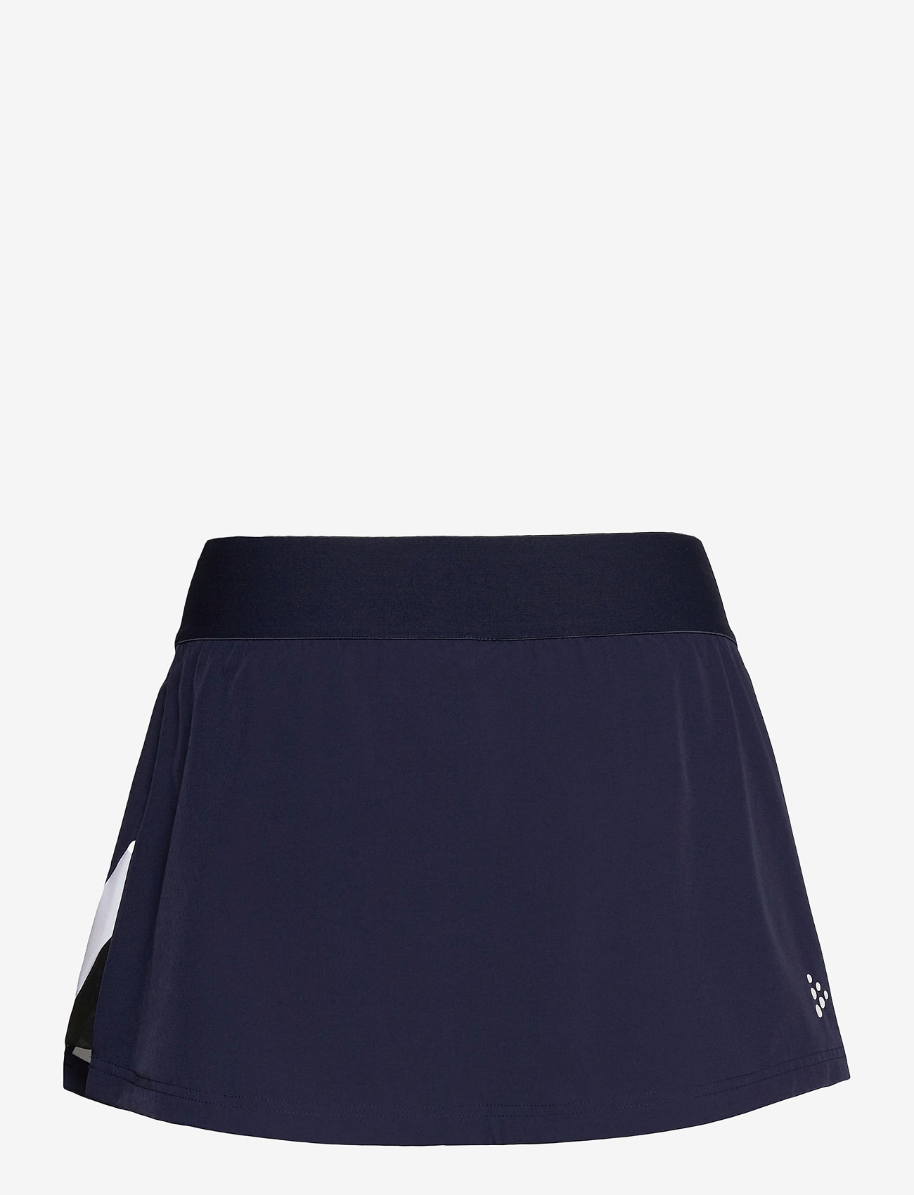 Craft - Pro Control Impact Skirt W - rokjes - navy/white - 1