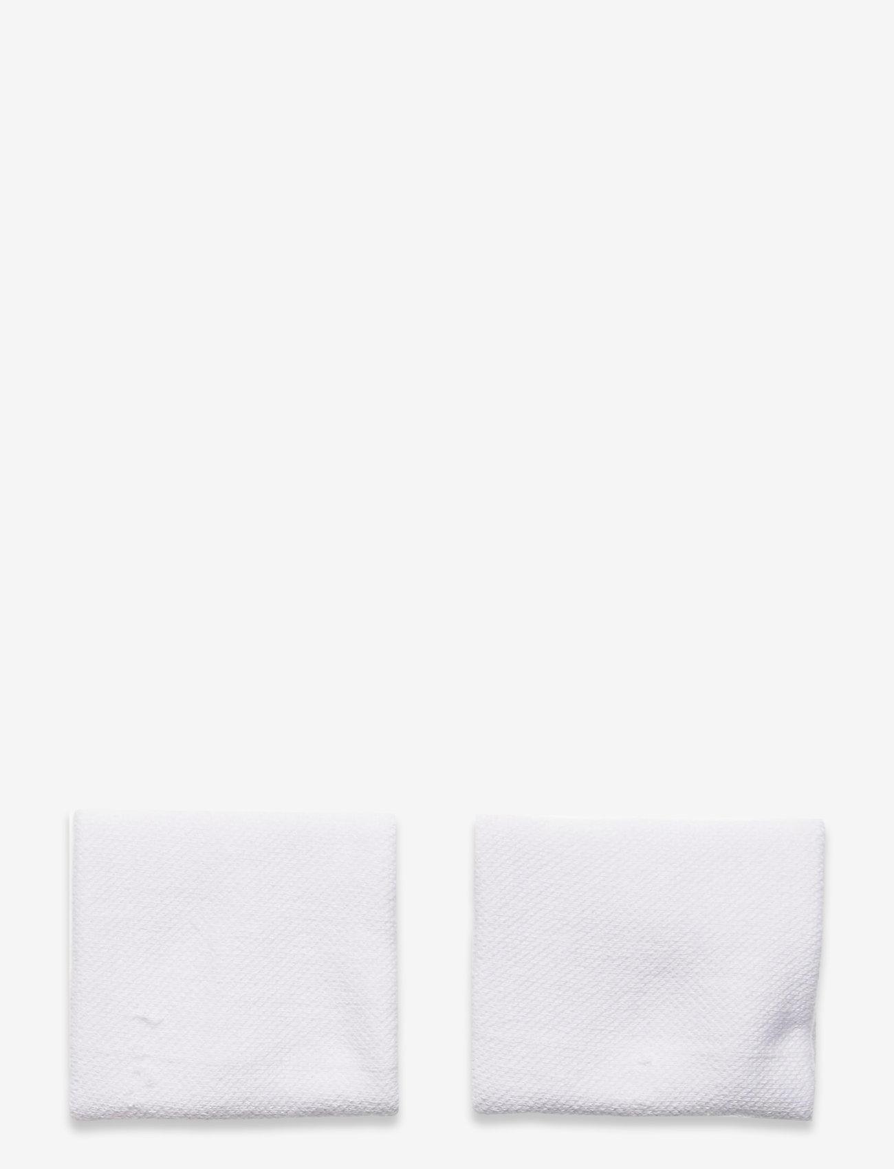 Craft - Progress Sweat Wristand - zweetpolsband - white - 1