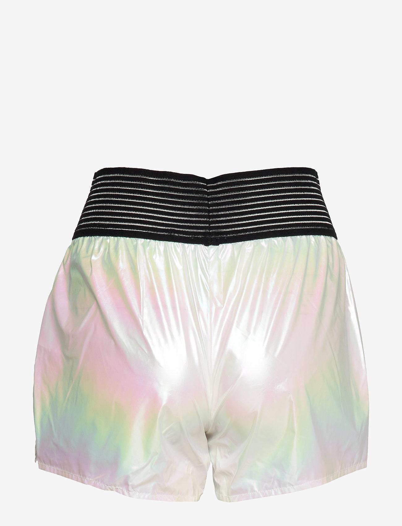 Unmtd Shiny Sport Shorts W (Silver) - Craft tbUlcC
