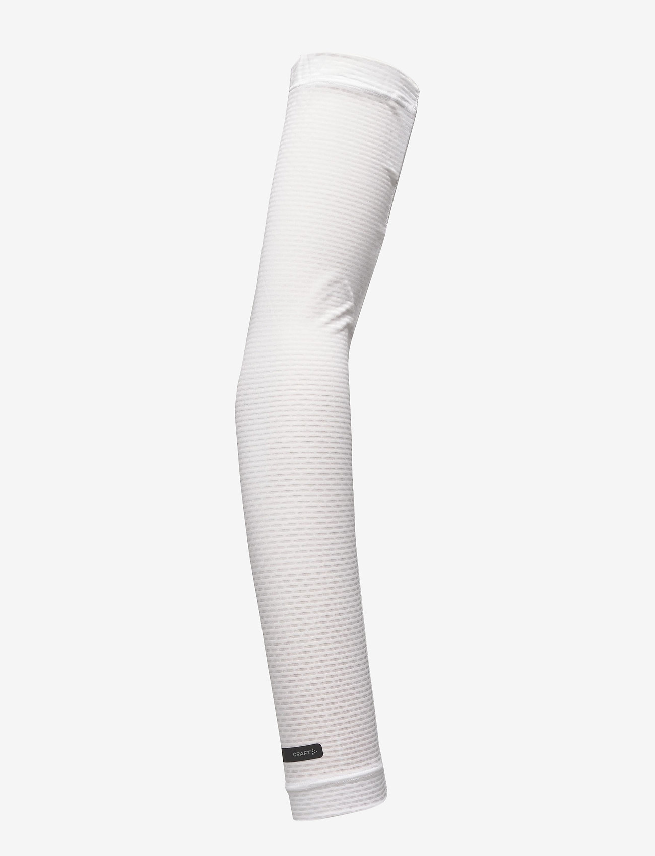 Craft - VENT MESH ARM COVER - overige accessoires - white - 0