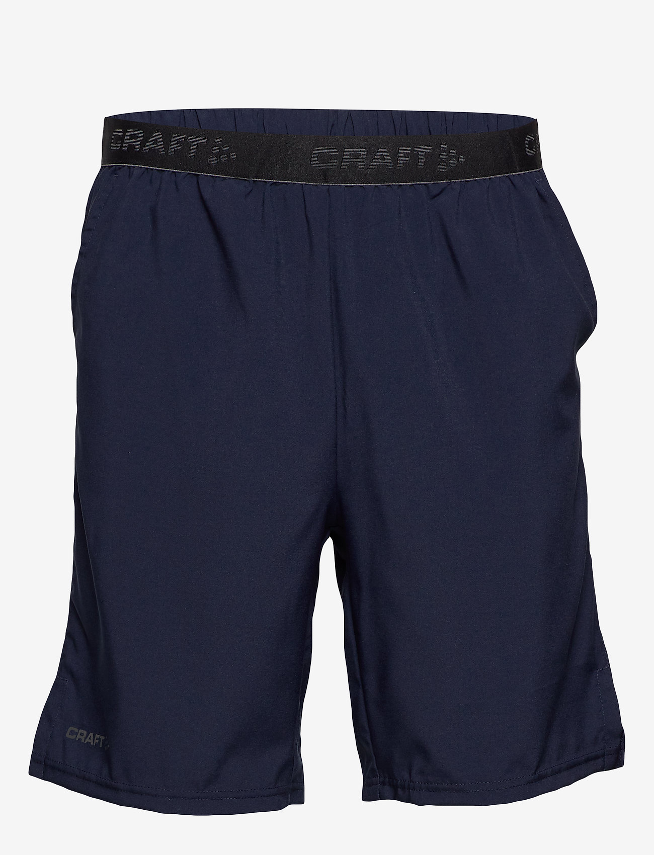 Craft - CORE ESSENCE RELAXED SHORTS M - chaussures de course - blaze - 0