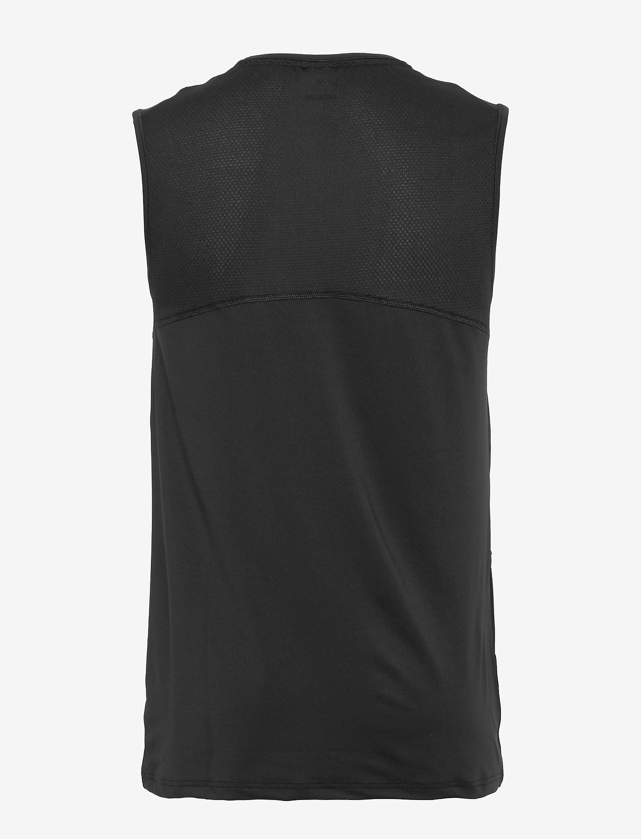Craft - ADV ESSENCE SL TEE M - tank tops - black - 1