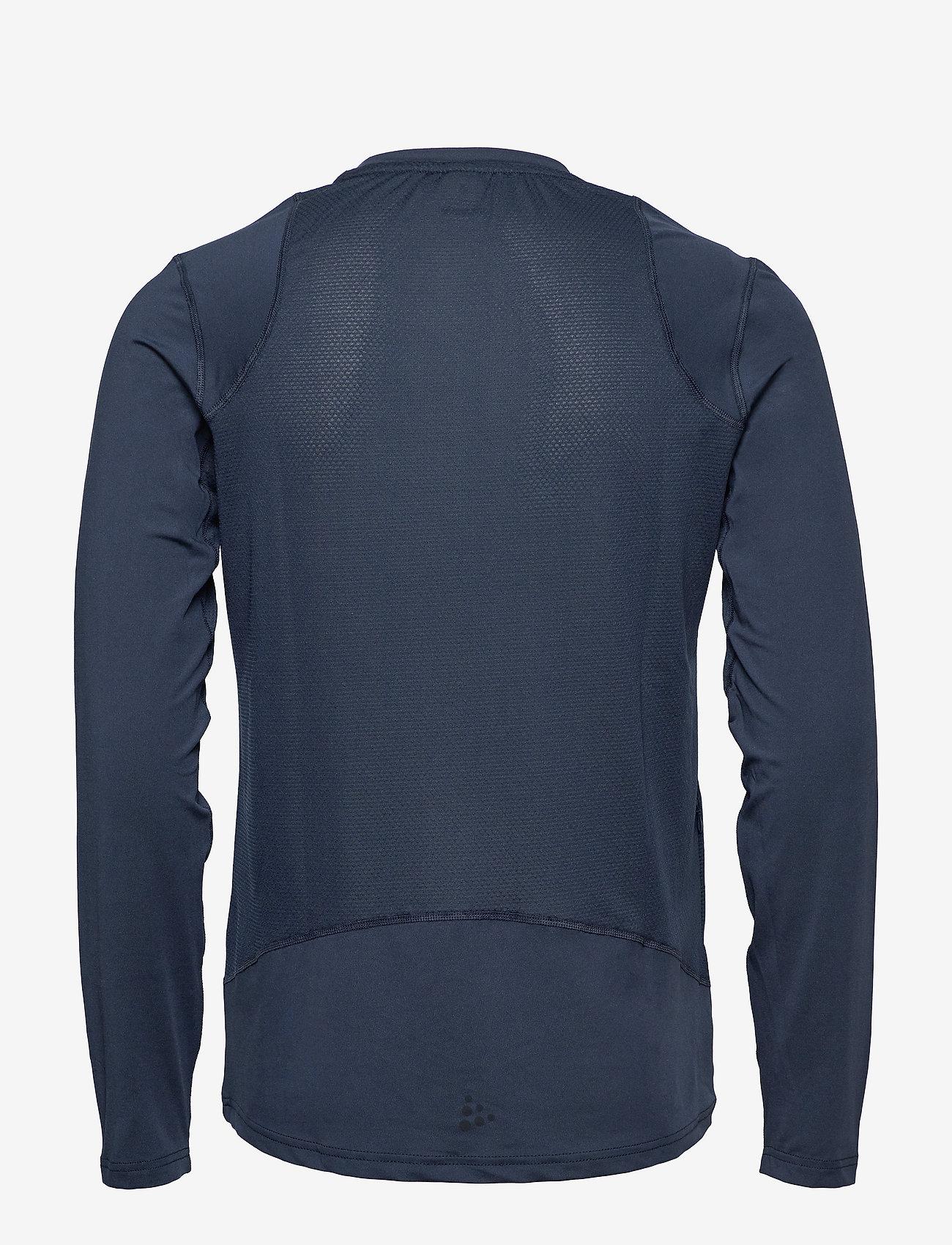 Craft ADV ESSENCE LS TEE M - T-skjorter BLAZE - Menn Klær