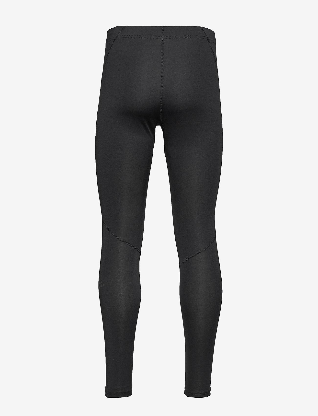Craft - CORE ESSENCE TIGHTS M - running & training tights - black - 1