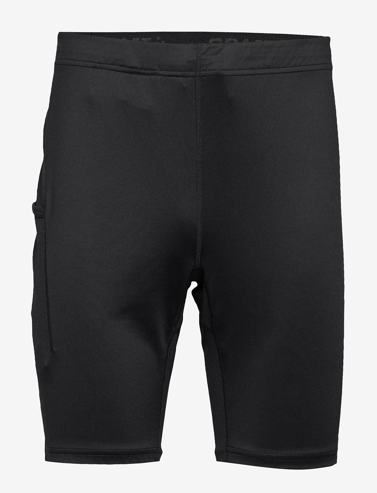 Craft - ADV Essence Short Tights M - training korte broek - black - 0