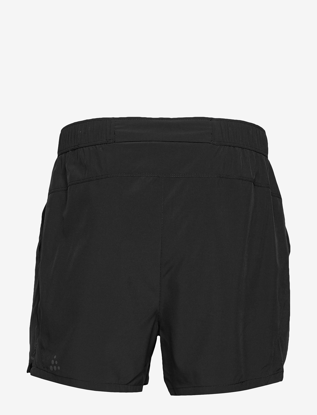 Craft - ADV ESSENCE 2-IN-1 STRETCH SHORTS M - chaussures de course - black - 1