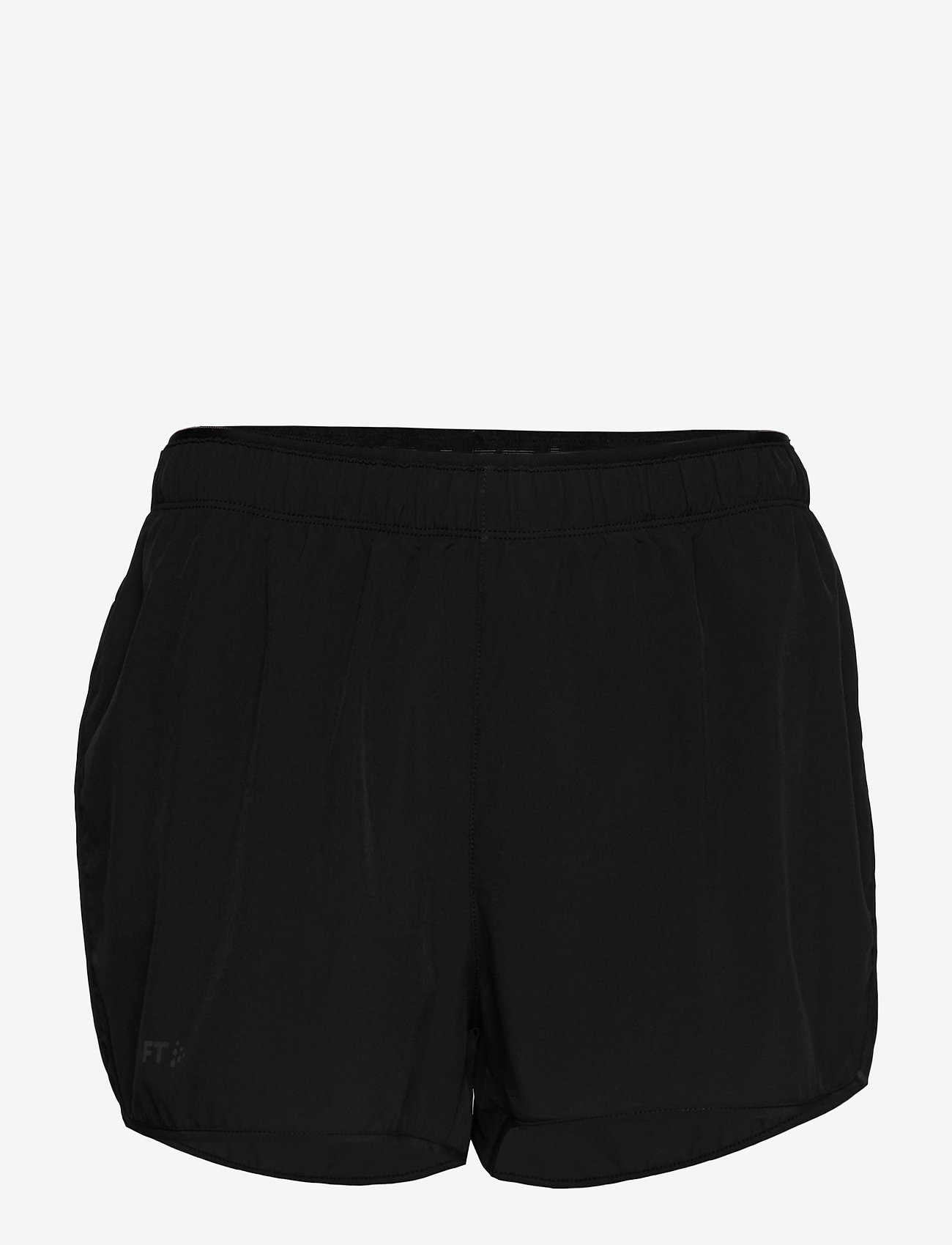 "Craft - ADV ESSENCE  2"" STRETCH SHORTS W - treenishortsit - black - 0"