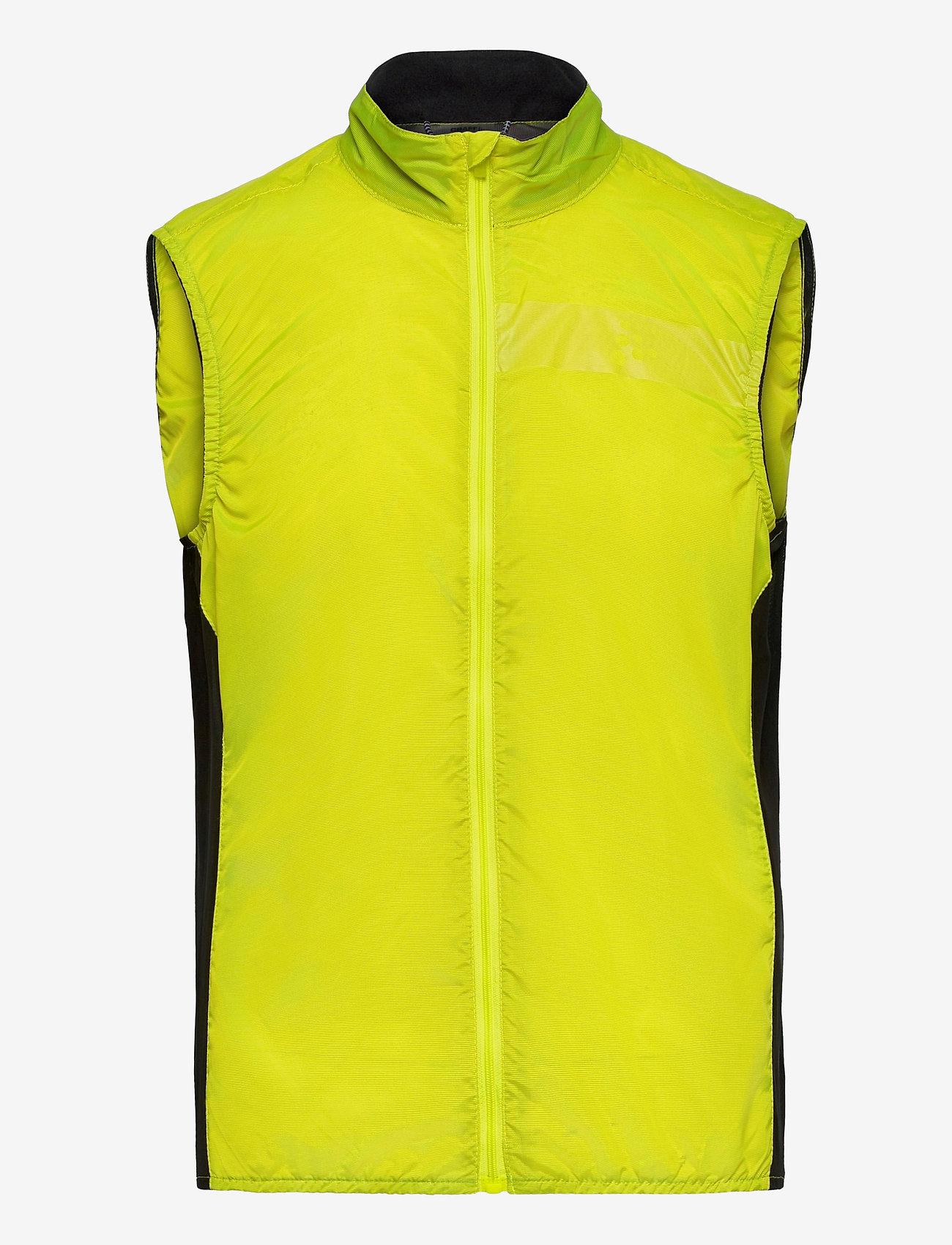 Craft - Essence Light Wind Vest M - træningsjakker - flumino - 0
