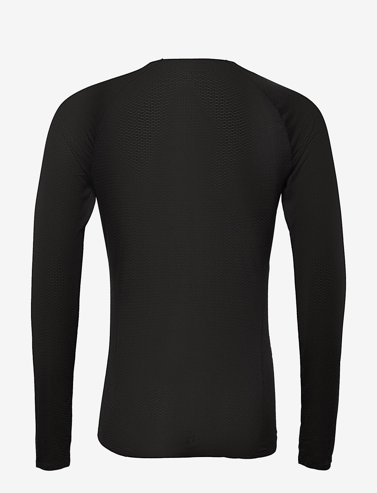 Craft - PRO DRY NANOWEIGHT LS M - bluzki z długim rękawem - black - 1