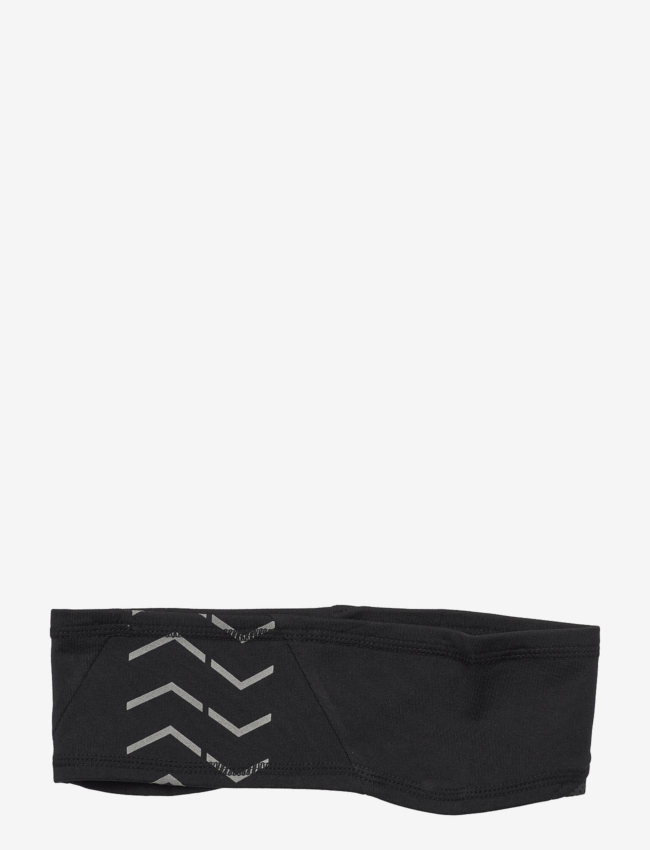 Craft - ADV Lumen Fleece Headband - pannband - black - 1