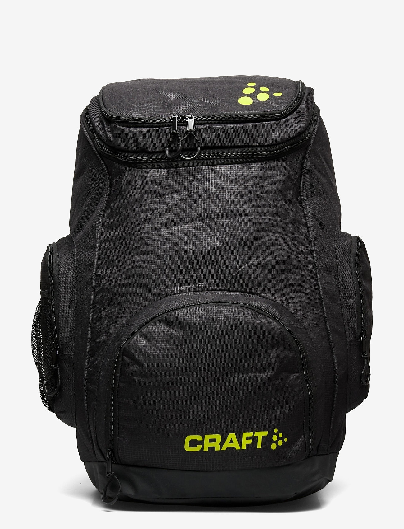 Craft - TRANSIT EQUIPMENT BAG 65 L - racketsporttassen - black - 0