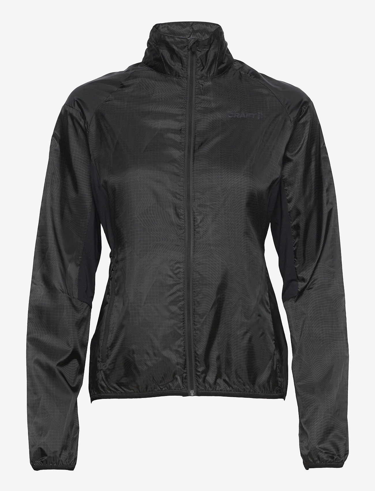 Craft - PRO HYPERVENT JACKET W - training jackets - black - 0