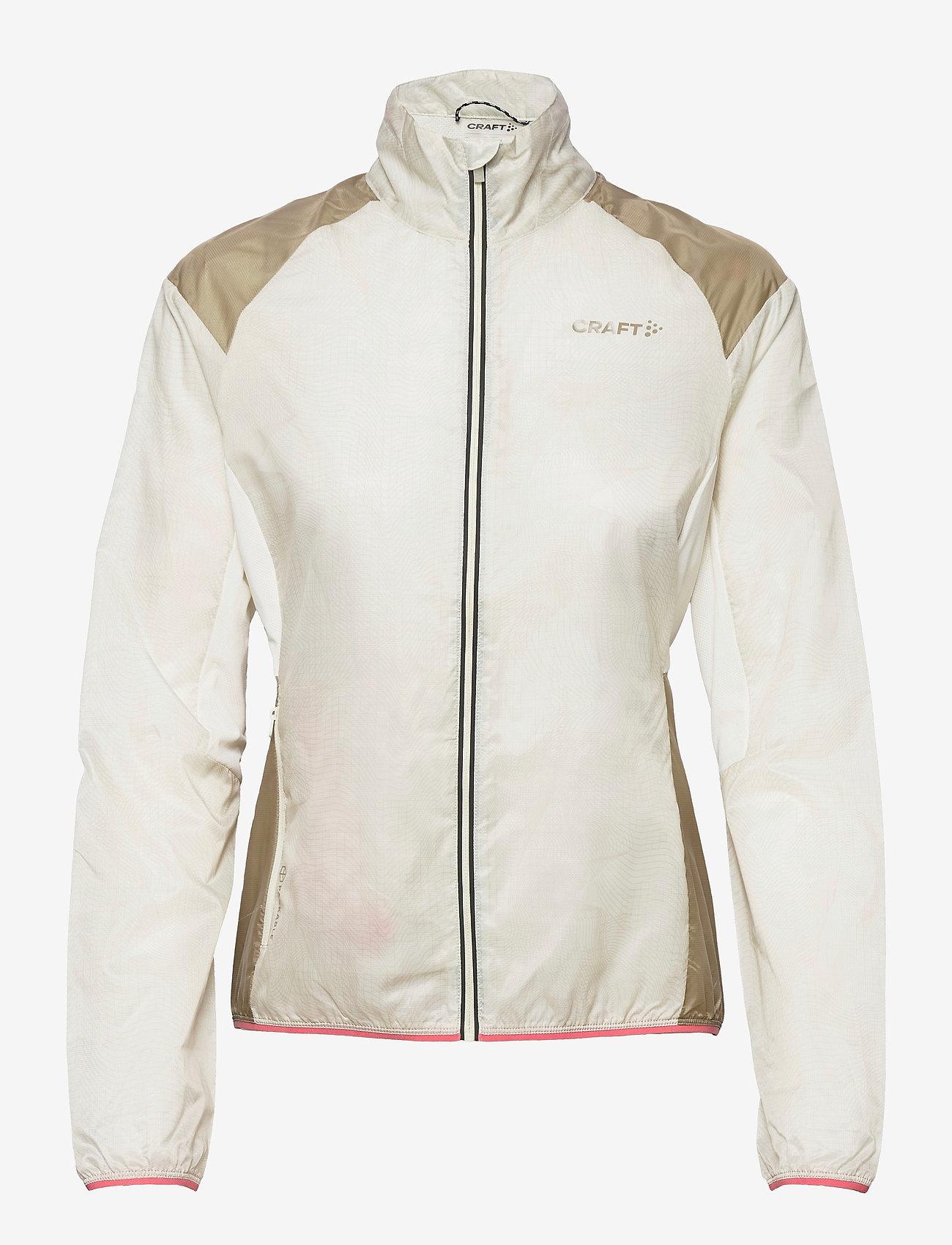 Craft - PRO HYPERVENT JACKET W - training jackets - whisper - 0