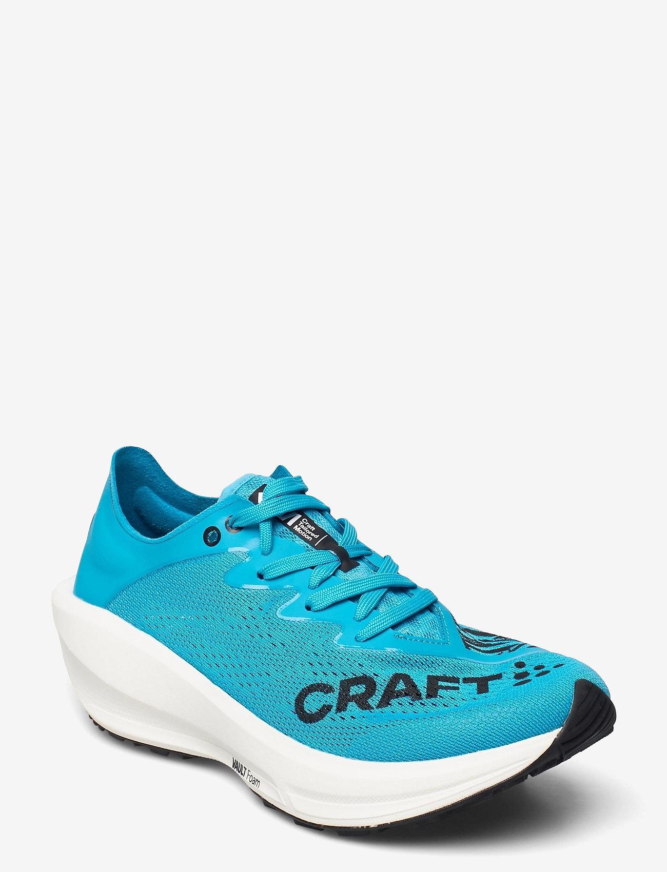 Craft - CTM ULTRA CARBON W - laufschuhe - gem-black - 0
