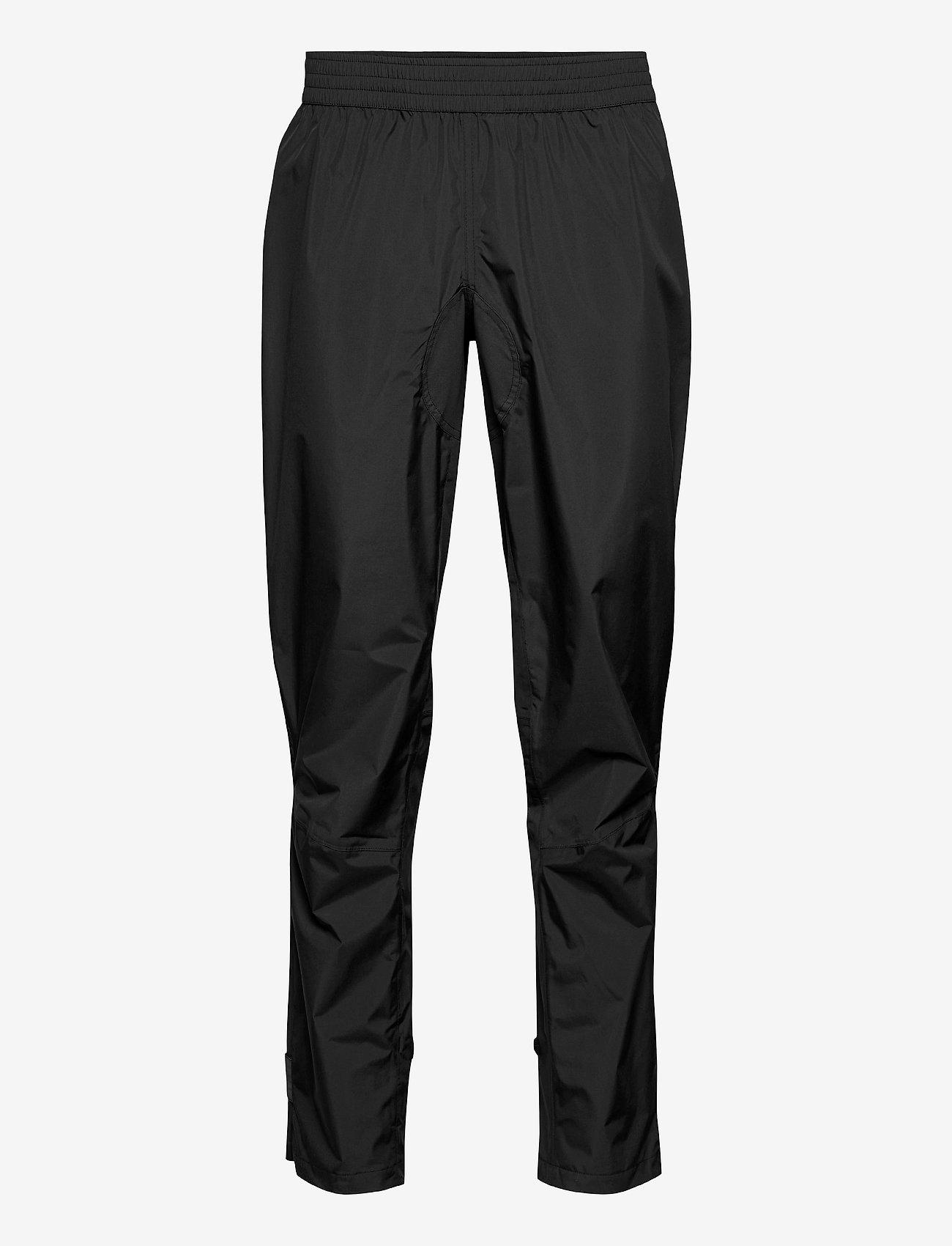 Craft - Core Endur Hydro Pants M - spodenki i getry kolarskie - black - 0
