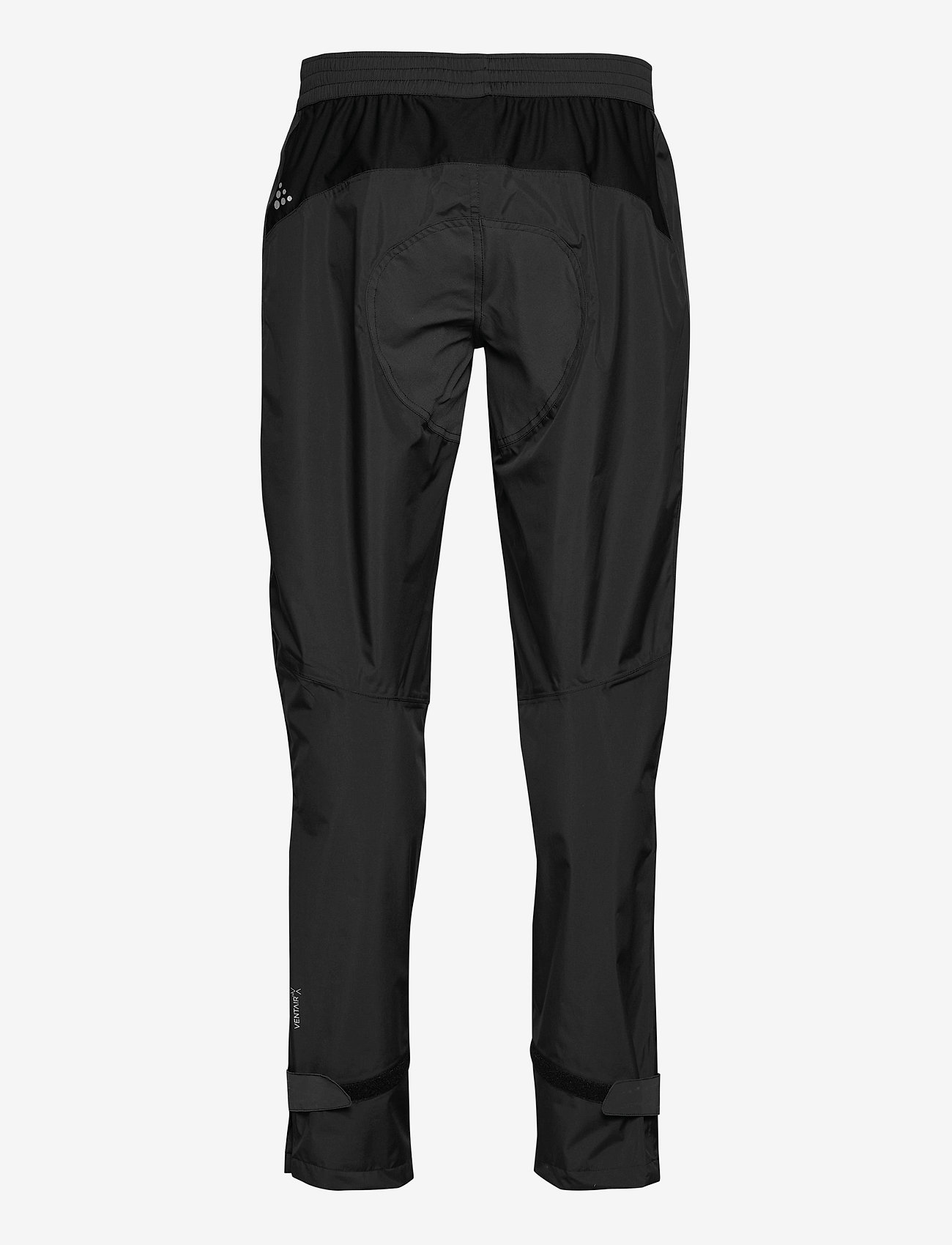 Craft - Core Endur Hydro Pants M - spodenki i getry kolarskie - black - 1