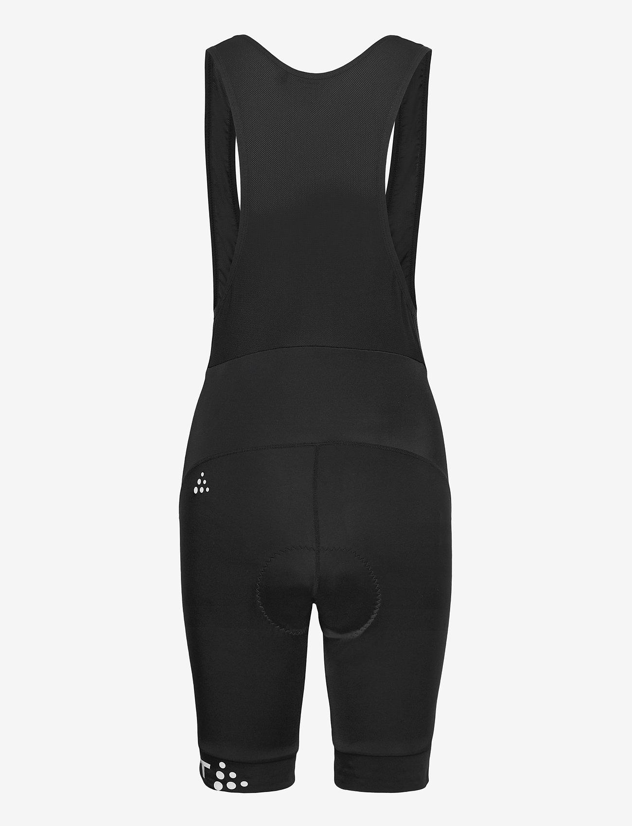 Craft - Core Endur Bib Shorts W - sykkelshorts og tights - black - 1