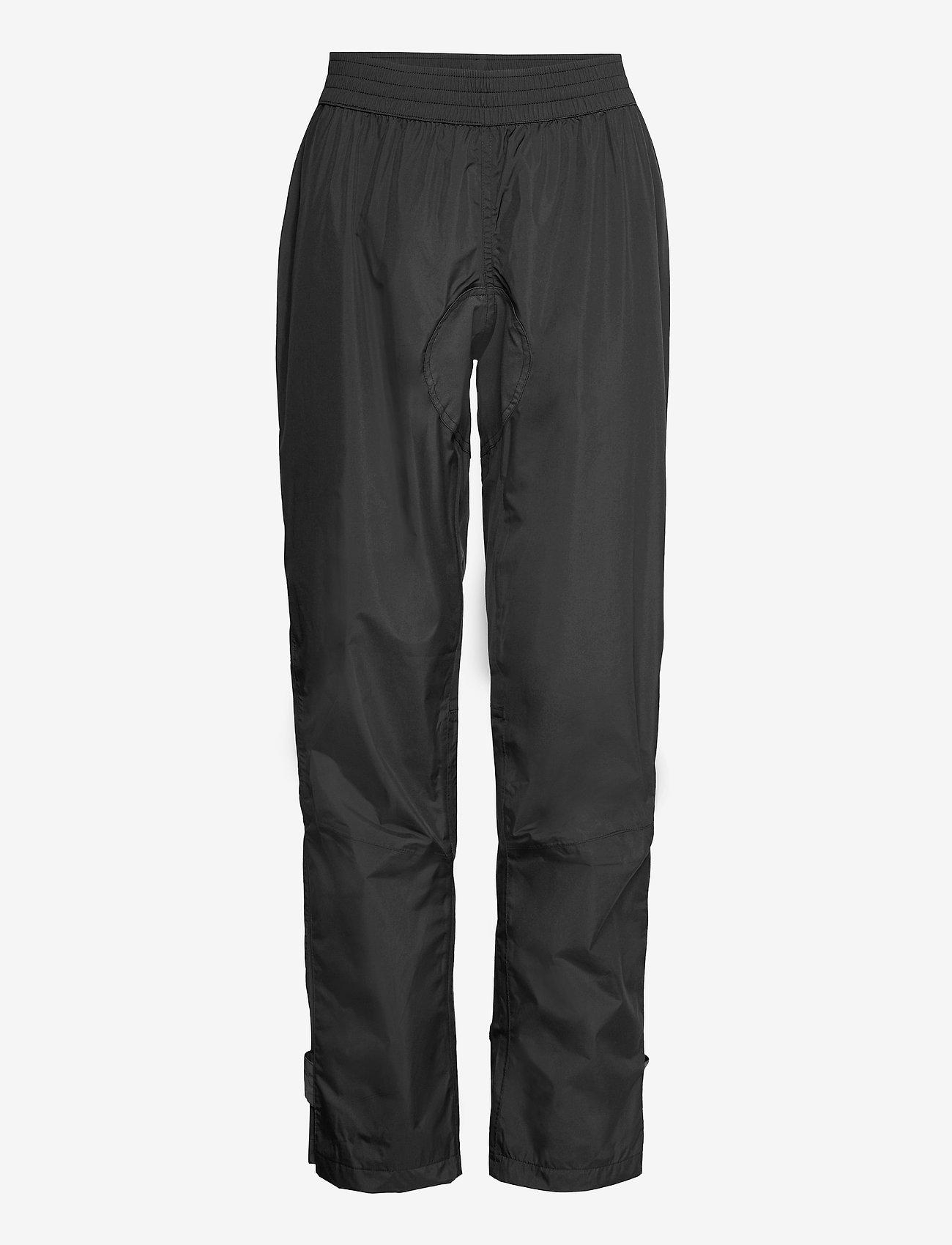 Craft - Core Endur Hydro Pants W - cycling shorts & tights - black - 0